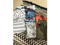 Boys tshirt Bundle Age 10-11