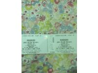 2 x sister act tickets for Brighton