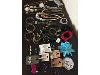 Fashion jewellery - variety, all excellent condition