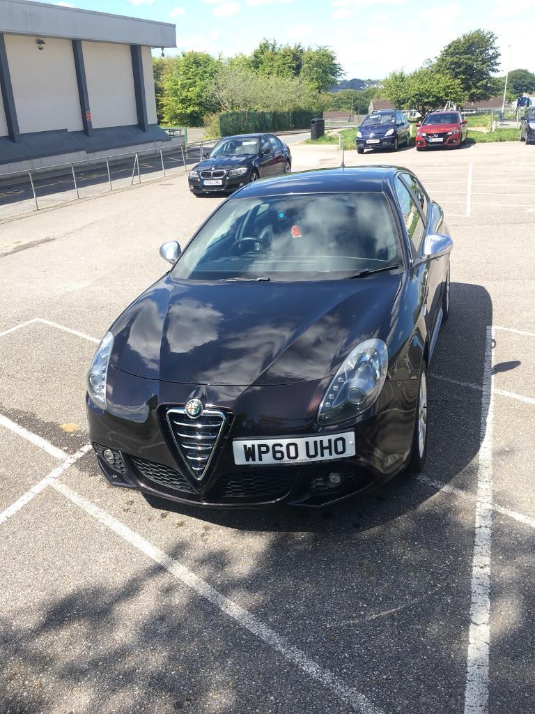 **Must sell** Alfa Romeo Giulietta 2.0 veloce
