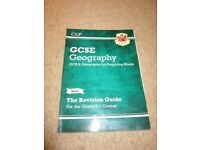 CPG GCSE (9-1) Geography OCR B: Geography for Enquiring Minds Revision Books