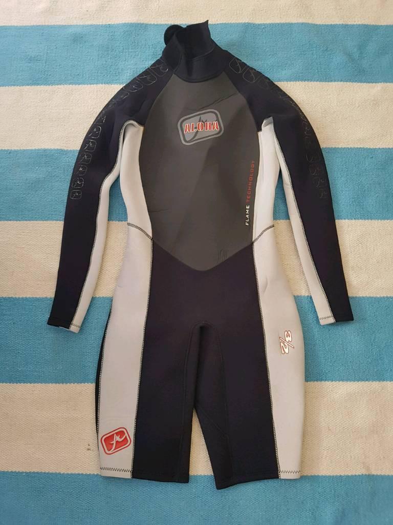 4e5062613f Aloha summer wetsuit