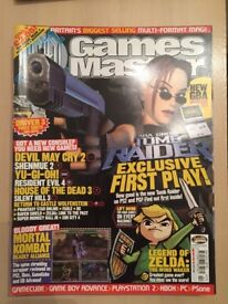 Games Master Magazine - Issue 130 - February 2003