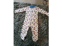 12-18 Months Sleep Suits