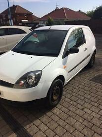 Ford Fiesta 58plate LOW MILES