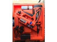 Paslode IM360ci nail gun
