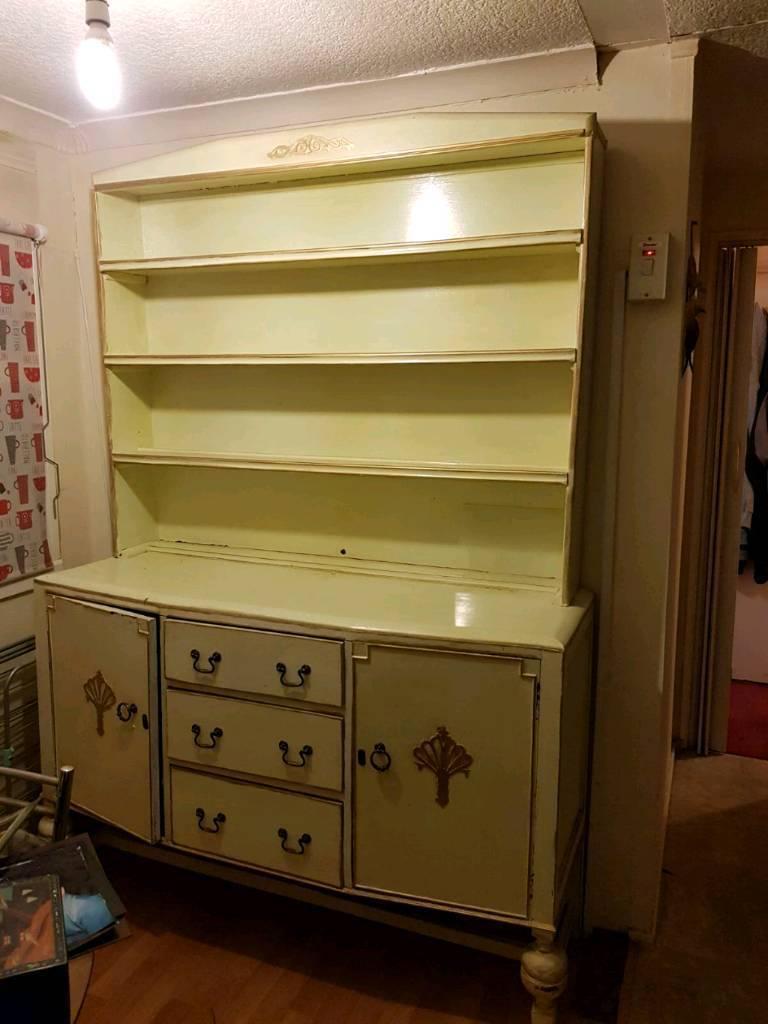 Large Kitchen Dining Room Dresser