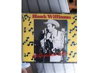 Hanks williams 2 cd 40 greatest hits