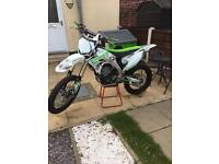 Kxf 450 2011 efi very clean bike ! Not ktm, crf, kxf, Rmz, raptor etc