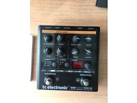 TC Electronic Nova Drive NDR-1 Guitar Pedal (Used an Excellent Condition)