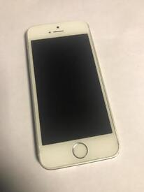 APPLE IPHONE 5S 16GB FACTORY UNLOCKED NEW CONDITION