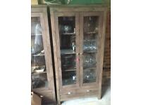 Last two Display Cabinets for Sale