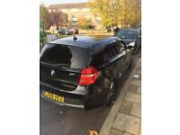 BMW 1 series very good condition