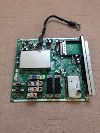 Goodmans LD4262d power board