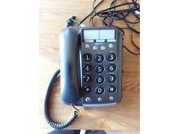 Geemarc Dallas 10 big button telephone