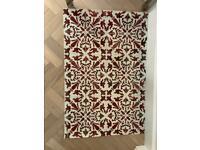 Vynil carpet for kitchen/lounge 100x70 cm