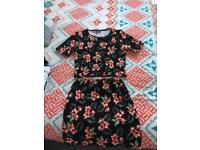 Girls M &Co Kylie outfit age 13 never worn