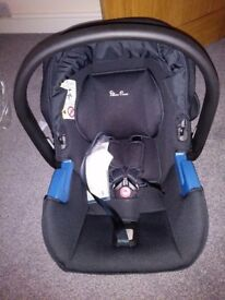 Group 0+ CAR SEAT - BRAND NEW WITH PACKAGING