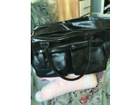 Boots changing bag £15