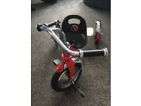 For sale £40 classic style tricycle