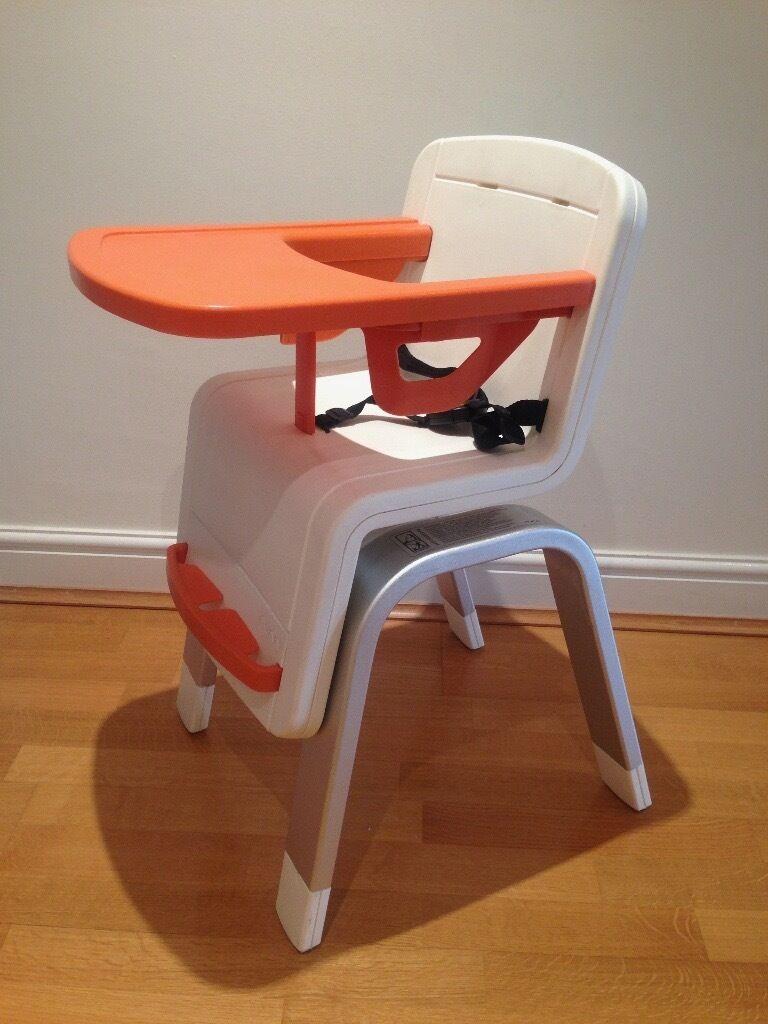 Nuna High Chair - Good condition / RP £170