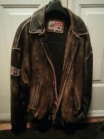 Indian Motorcycle bomber jacket