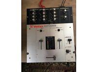 Vestax PMC 05 pro mk2 (dj mixer) pioneer Stanton denon
