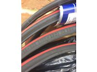 Schwalbe road tyres and inner tubes