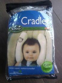 Brand new head hugger in original packaging