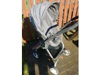Stokke Scoot v1 pram