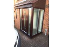£650 COMPOSITE DOORS SUPPLIED AND FITTED FROM £650