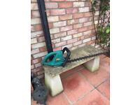 BOSCH AHS 60-26 electric hedge trimmer