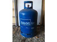 15 Kg Butane Calor Gas bottle