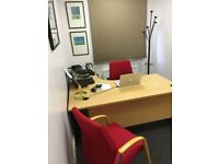 Fully Serviced and Unserviced Office Space to rent, also various sizes of Warehouse Space Banchory
