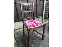 Dining chairs x4 Ercol in good condition