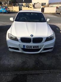 2011 BMW 318 Sport Plus