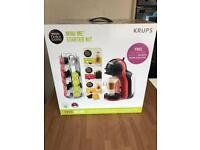 Krups mini me automatic coffee maker
