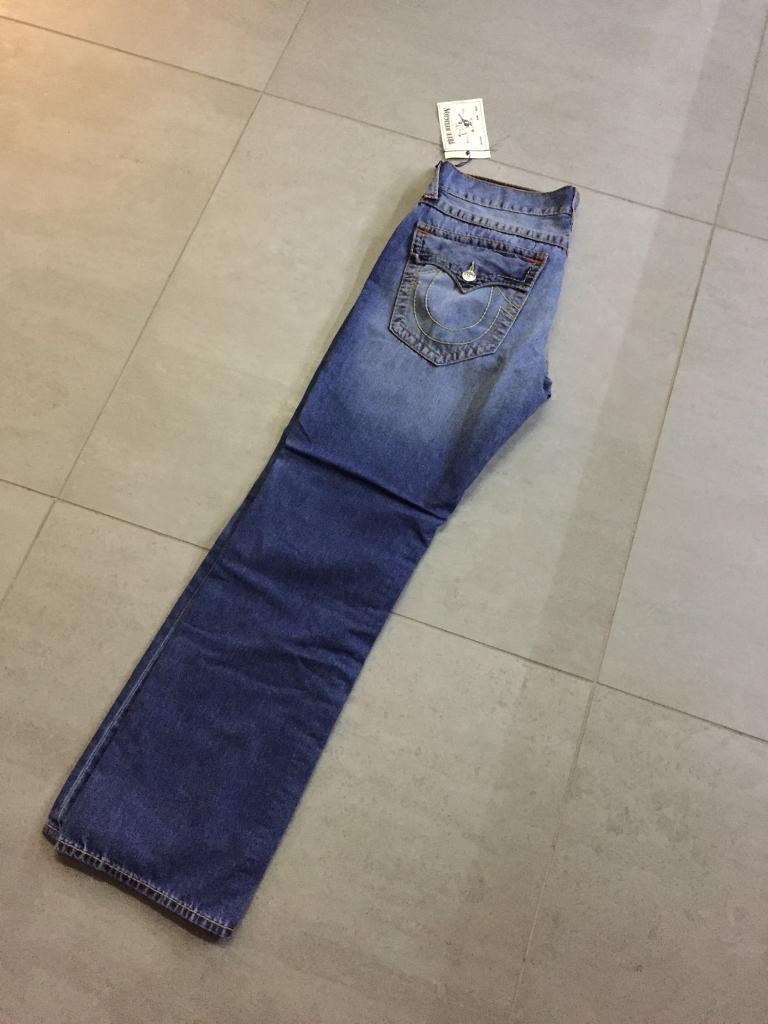 True religion jeans male