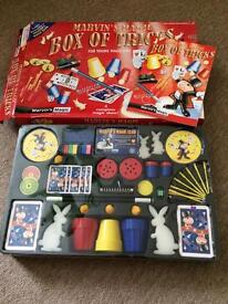 Children's magic set