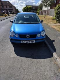 Volkswagen Polo Twist 1.2l 3dr GENUINE LOW MILEAGE