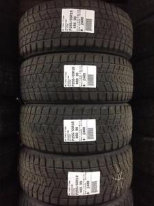 225/55/18 Bridgestone Blizzak (winter)