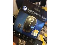 wireless mouse £5