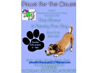 Looking for Stall holders, Entertainers, Businesses, Donations & more for a Charity Fun Dog Show