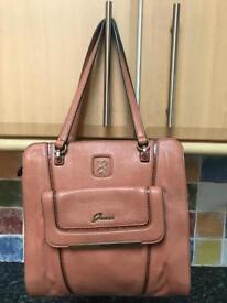 Genuine Designer Guess Handbag