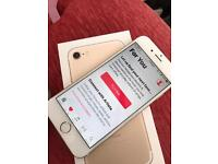 iPhone 6 16GB Vodafone Champagne Gold