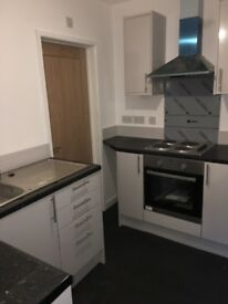 New build flat in city centre price dropped for rent