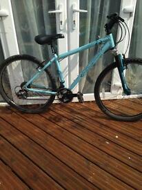 Ladies/Girls Apollo Mountain Bike Superb