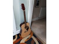 Prince Acoustic Guitar