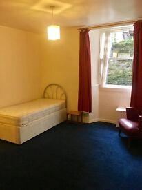 2 BEDROOM FLAT SHARE PERTH CITY CENTRE £75 PER PERSON PER WEEK