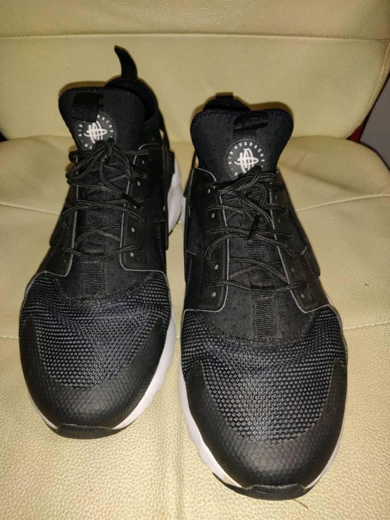 huge discount 7f1c9 04b39 Nike Air Huarache size UK 11.5. City of London ...